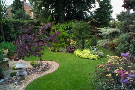 Lovely-garden