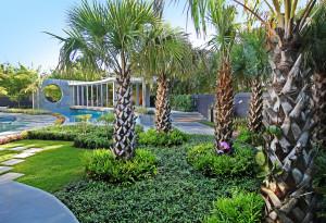 Deerfield Beach Landscape Design