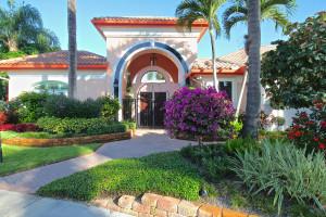 Boca Raton Landscape Garden Design